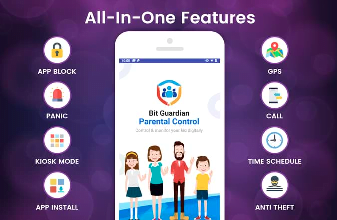 Bid-Guardian-Parental-Control-App-Features