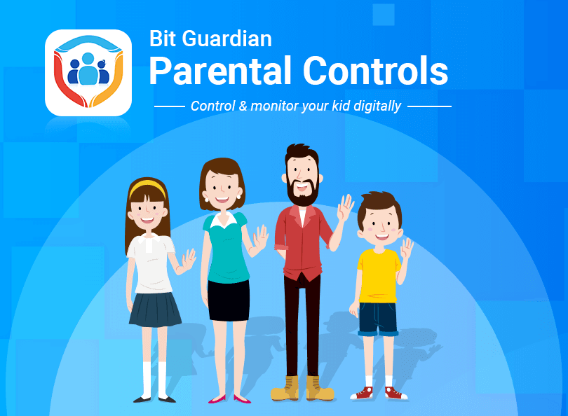 Bit Guardian Parental Control