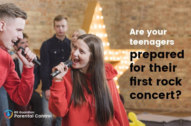 Safety tips for teens