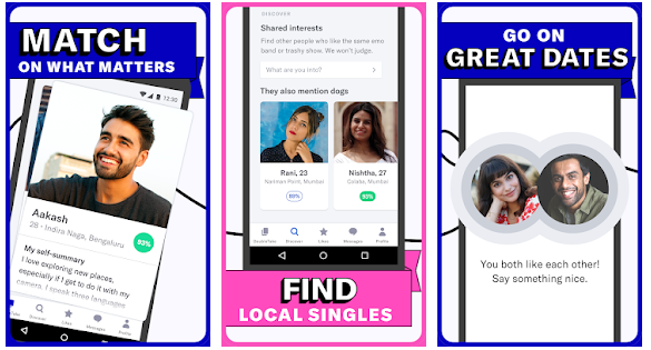 10 Popular Teen Dating Apps Every Parent Need to know