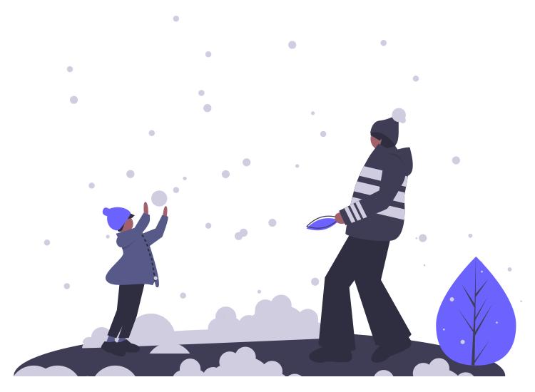 Snowplow Parenting Style