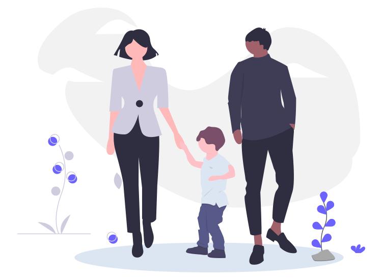 Ways To Be A Gentle Parent