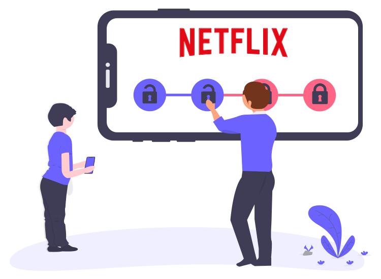 Netflix Enhances Parental Controls