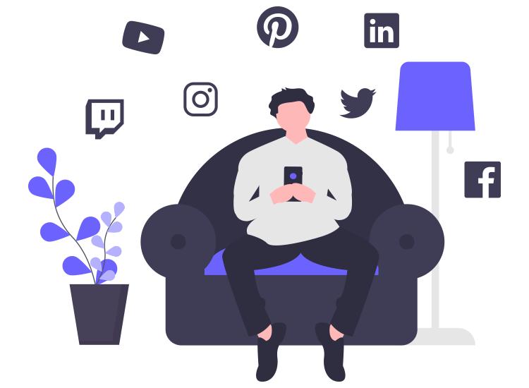 Social Media And Smartphones Affect Childhood
