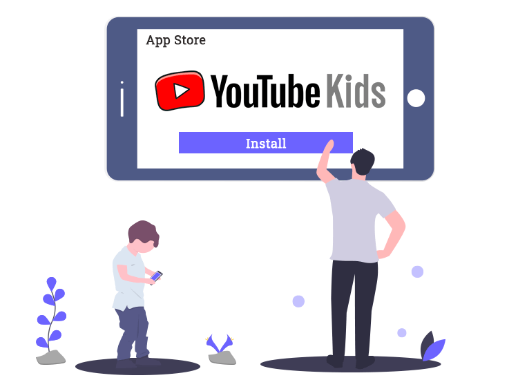 YouTube Kids Available On The App Store