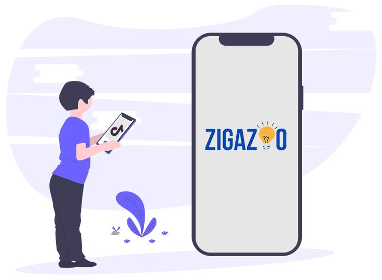 Zigazoo App - The Latest TikTok For Kids
