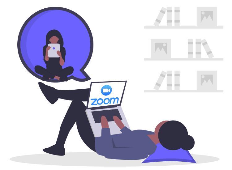 Zoom-Bombing The Latest Digital Crime That Risks Children