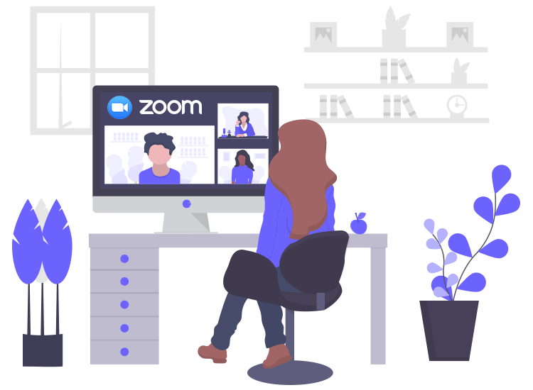 Zoom app: How Safe Is It For Kids