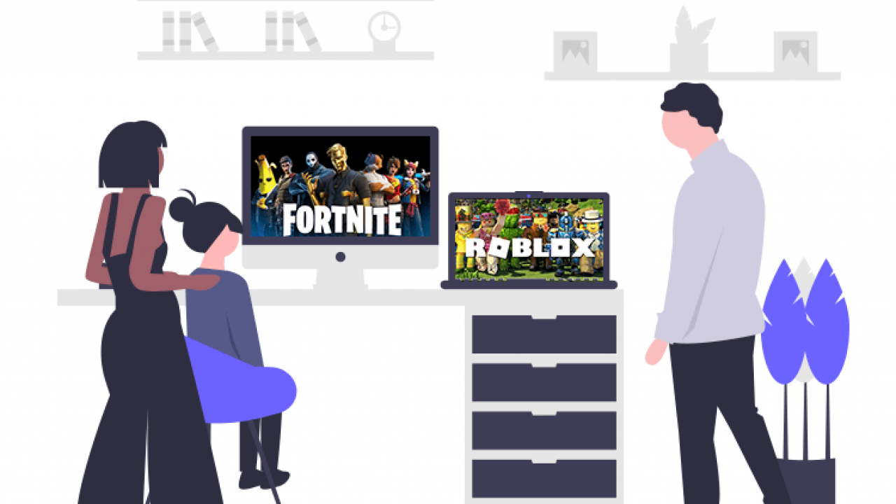 13 Reasons Why Roblox Version What Parents Need To Know About Fortnite And Roblox
