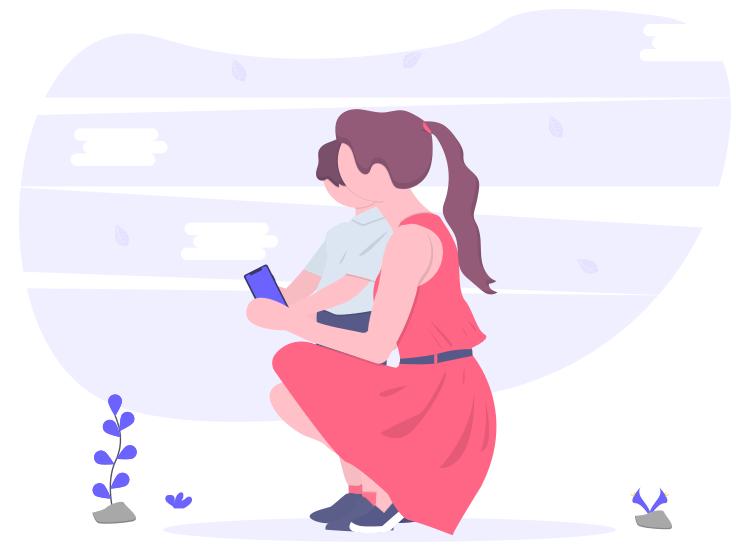 Guideline For New Age Digital Moms