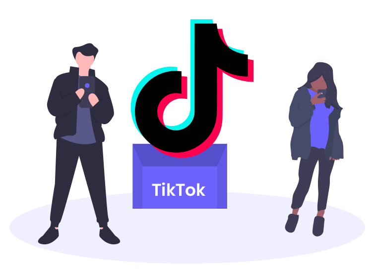 TikTok once again violated Google's Policy.