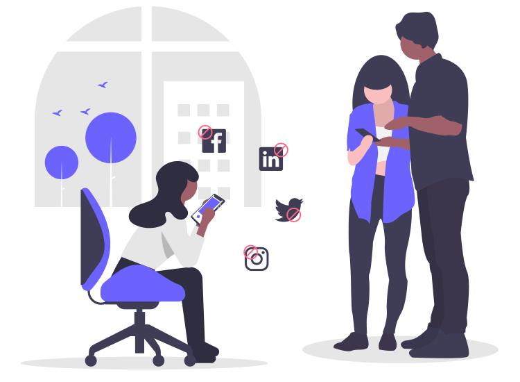 Top 10 Apps To Block Social Media