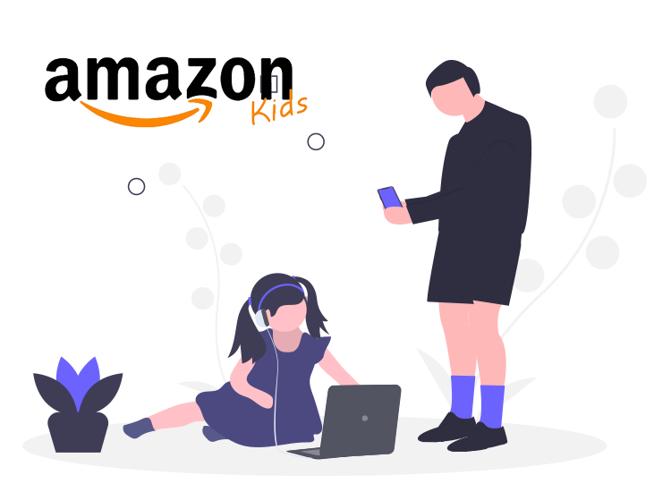 Amazon Kids And Amazon Kids+