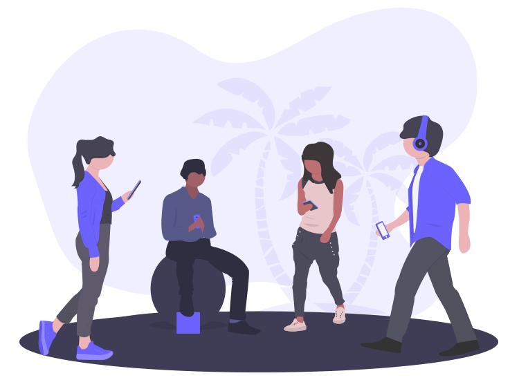 How To Combat Teenager's Smartphone Addiction