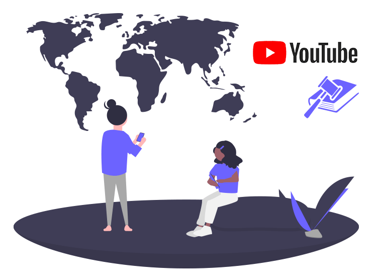 YouTube Accused Of Violating UK And Eu Data Protection Laws