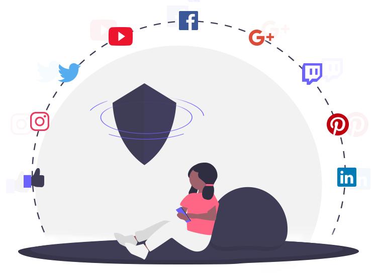 Tips for staying safe on social media