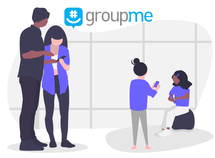 GroupMe app safety guide for children