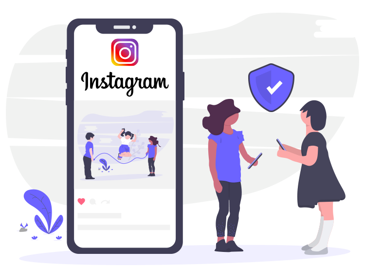 Instagram for kids- Will it be safe?
