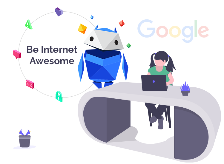 Google Introduces Be Internet Awesome Program In India