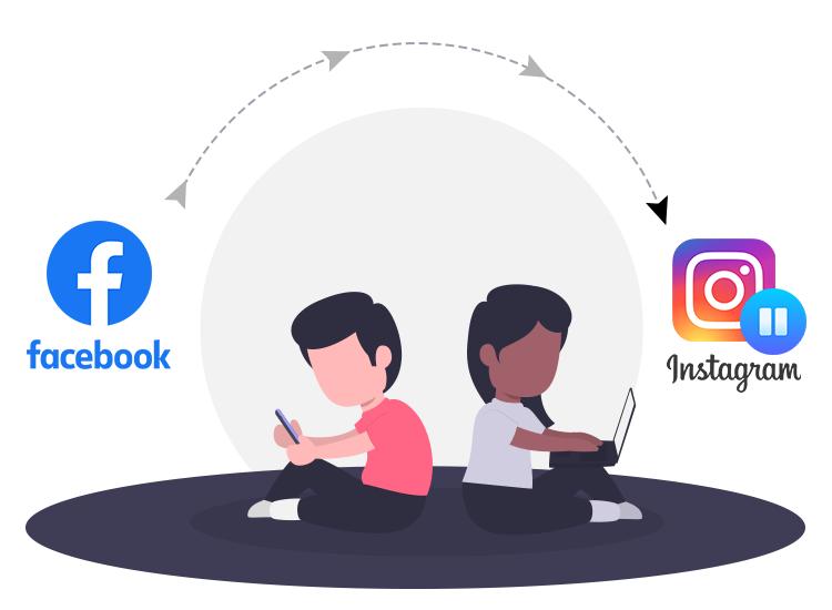 Facebook Paused Instagram Kids